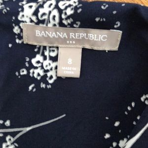 Banana Republic Skirts - Banana republic maxi skirt